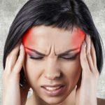 Mulheres são as que mais sofrem com enxaqueca 