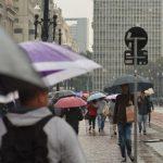 Climatempo prevê chuva frequente em Sergipe