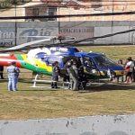 Morre no Huse adolescente que sofreu acidente moto em Porto da Folha