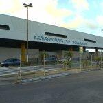 EMPRESA ESPANHOLA VAI DAR INICIO AS OPERAÇÕES NO AEROPORTO DE ARACAJU