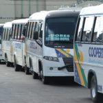 Carnaval: Frota do transporte intermunicipal será reforçada a partir da sexta-feira, 21