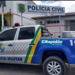 Pai tenta matar o filho, mas morre confrontando com a Polícia em Tobias Barreto