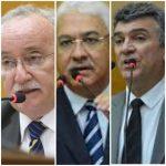 Candidaturas laranjas: deputados do MDB de Sergipe prestam depoimento à Polícia Federal
