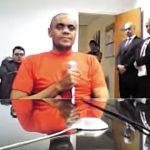 Adélio Bispo mantém obsessão por matar Bolsonaro e Temer