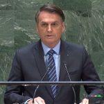 """Bolsonaro na ONU: """"É falácia que o Brasil não proteja o meio ambiente"""""""