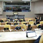 Mesa Diretora da Câmara de Vereadores de Aracaju decide pelo afastamento de Evando Franca