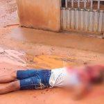 Homem é assassinado a tiros na Zona Rural de Lagarto