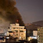 Sobe para 14 número de mortes em incêndio no Hospital Badim