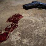 Mortes violentas caem 10% em 2018