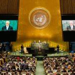 Por falta de compromisso, ONU veta discurso do Brasil na cúpula do clima em Nova York