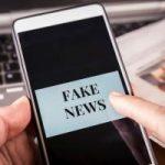 Fake News: Gustinho Ribeiro é denunciado na polícia