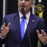 Fábio Henrique afirma que a retirada do exame toxicológico é populismo