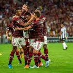 Flamengo bate o Atlético-MG e abre vantagem na liderança do Brasileiro