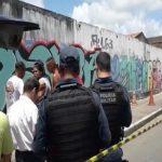 Adolescente é morto a tiros na Zona Oeste de Aracaju