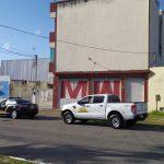 Polícia Federal deflagra operação contra empresas que fraudaram licitações em Sergipe