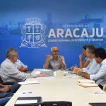 Aracaju assina empréstimo de R$ 300 milhões com o BID