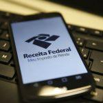 RECEITA FEDERAL LIBERA CONSULTA AO LOTE DE IMPOSTO DE RENDA