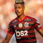 Bruno Henrique brilha, e Flamengo atropela o Corinthians no Maracanã