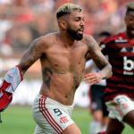Fla vence o River de virada e conquista a Libertadores após 38 anos