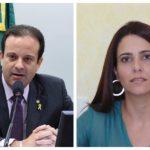 Membros do TRE de Sergipe acatam alegações e prefeita de Japaratuba permanece no cargo