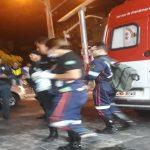 Briga de trânsito acaba com uma pessoa baleada na Zona Sul de Aracaju