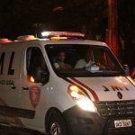 Adolescente morre em acidente de trânsito na cidade de Porto da Folha