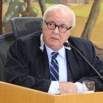 Caso Flávio Conceição: TCE reitera que Carlos Pinna está apto a participar de julgamento