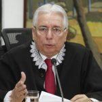 Conselheiro Luiz Augusto Ribeiro é eleito novo presidente do TCE de Sergipe