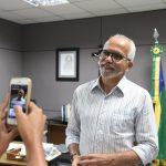 Coronavírus: Edvaldo suspende feiras livres em Aracaju