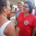 Alba Nascimento vence eleição suplementar em São Francisco