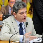 SENADOR ROGÉRIO CARVALHO FAZ CRÍTICAS A EDVALDO NOGUEIRA