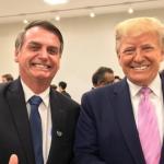 EUA passam a apoiar entrada do Brasil na OCDE, diz nota