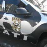 Gati prende suspeitos de furtar e desmanchar motocicletas