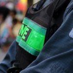 Sargento da PM é baleado em tentativa de assalto