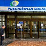 Renato Vieira deixa a presidência do INSS