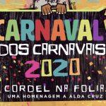 São Cristóvão divulga programação do Carnaval dos Carnavais