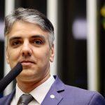 Fábio Reis protocola representação contra prefeita de Lagarto