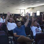 Técnicos da Universidade Federal de Sergipe aprovam estado de greve