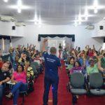 Policiais civis de Sergipe irão paralisar atividades