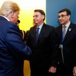 EUA retiram Brasil da lista de nações em desenvolvimento e restringe benefícios
