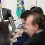 ICMS: governadores rechaçam declarações de Bolsonaro