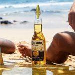 Ações da cerveja Corona caem 8% nos EUA após vírus homônimo