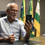 Edvaldo garante que não irá reajustar tarifa do transporte público
