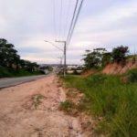 Homem de 50 anos morre após sofrer acidente na Rodovia  joão Bebe Água