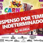 Canarforró 2020 é suspenso por tempo indeterminado