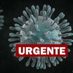 Coronavírus: Sobe para quinze o número de casos confirmados em Sergipe