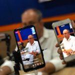 Belivaldo irá implantar barreira sanitária em Sergipe