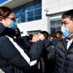 Já passa de 100 mil o número de pessoas curadas do Coronavírus