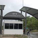 UFS suspende atividades acadêmicas presenciais por quinze dias