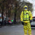 Espanha registra menor número de mortes diárias por coronavírus